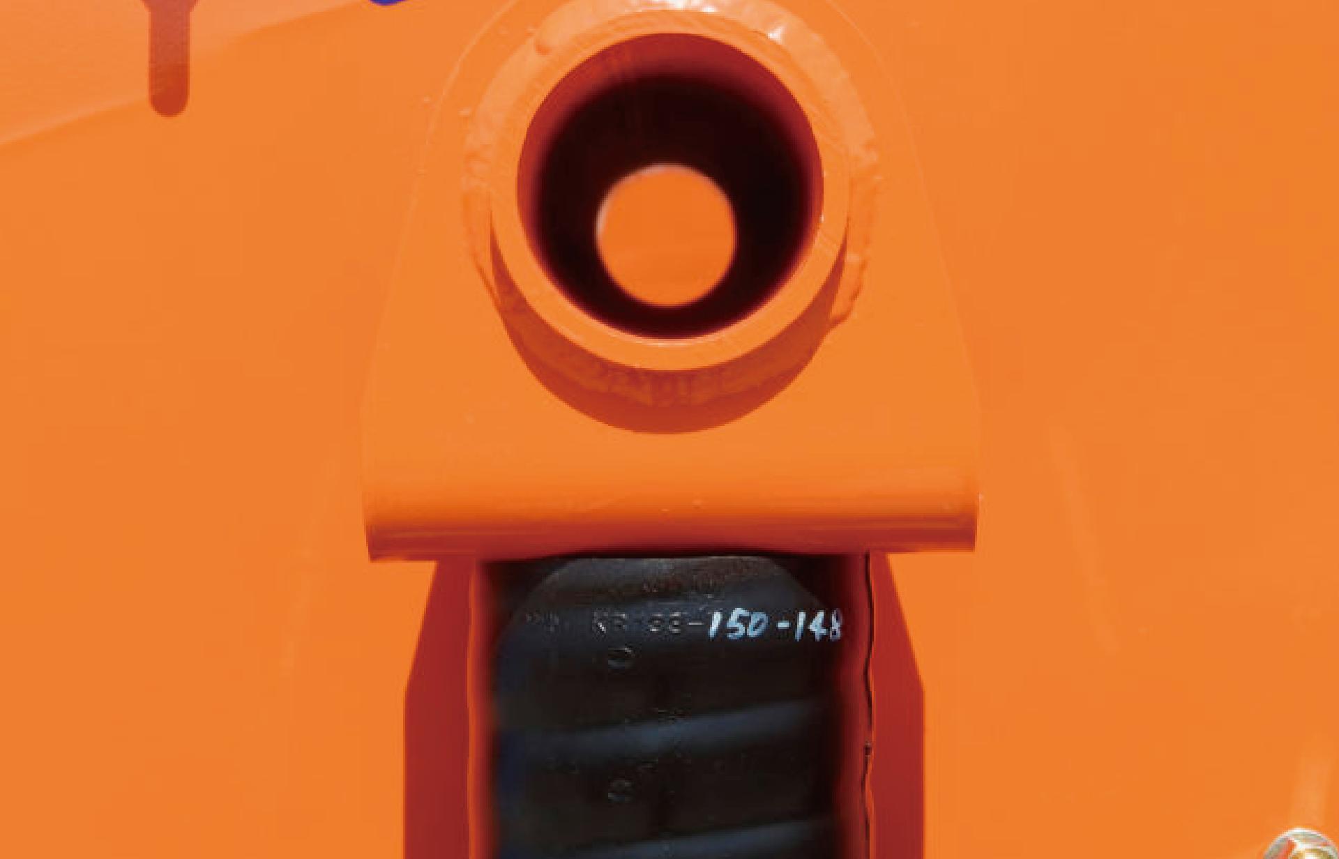 振動ふるい機HSNR4x8x2D-U-4